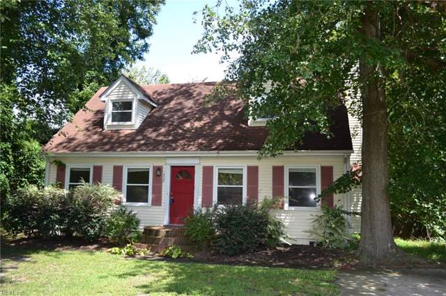 1928 English Ave, Chesapeake, VA 23320 (MLS #10278709) :: Chantel Ray Real Estate