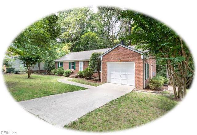 206 Nina Ln, James City County, VA 23188 (#10278715) :: RE/MAX Central Realty