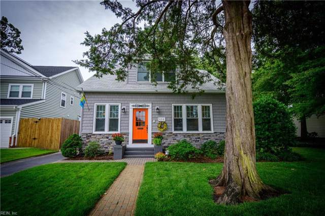 608 16th St, Virginia Beach, VA 23451 (#10278729) :: Berkshire Hathaway HomeServices Towne Realty