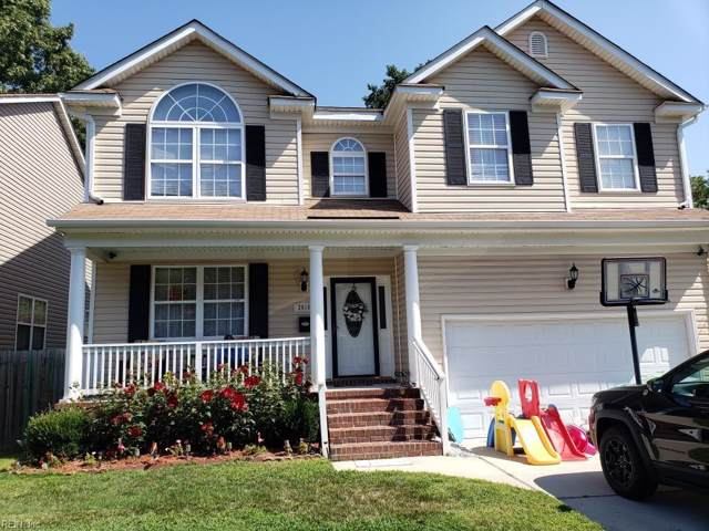 2616 Woodland Ave, Norfolk, VA 23504 (#10278765) :: RE/MAX Central Realty