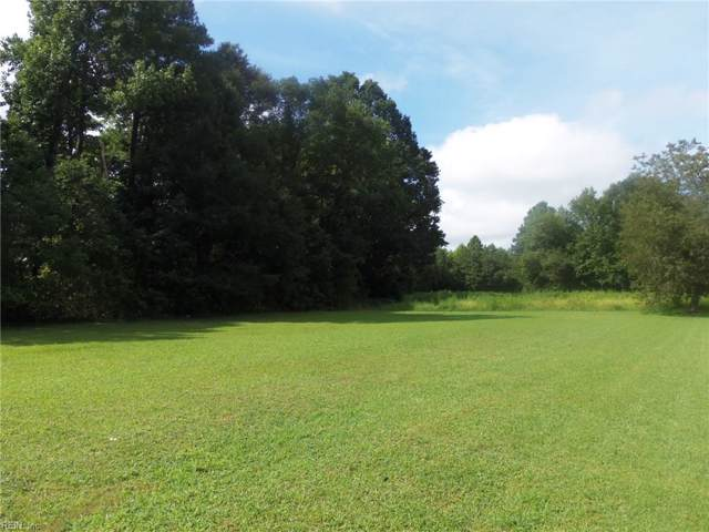 18+ Ac Murphy Mill Rd, Isle of Wight County, VA 23487 (#10278770) :: Rocket Real Estate
