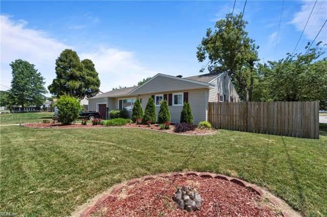 8400 Friden St, Norfolk, VA 23518 (#10278773) :: Rocket Real Estate