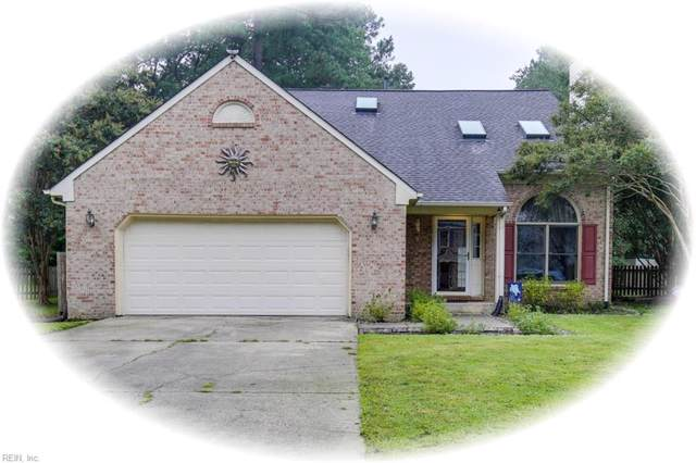 309 Peachtree Ln, York County, VA 23693 (#10278784) :: Abbitt Realty Co.