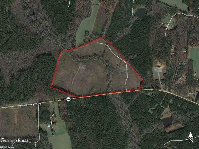 66 Ac Mckenney Hwy, Dinwiddie County, VA 23872 (#10278789) :: Austin James Realty LLC