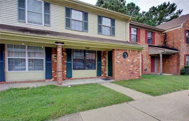 367 Deputy Ln D, Newport News, VA 23608 (#10278792) :: Berkshire Hathaway HomeServices Towne Realty