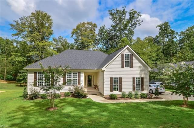 518 Mill Neck Rd, Williamsburg, VA 23185 (#10278823) :: Austin James Realty LLC