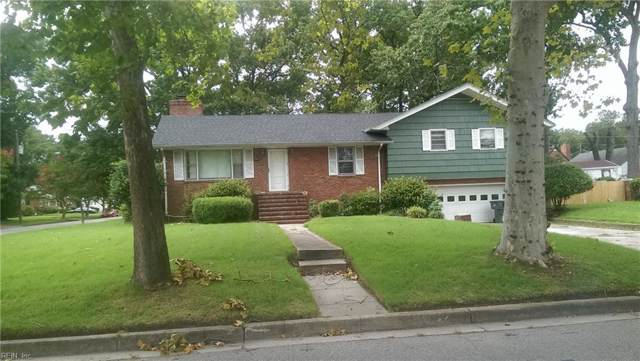 1201 Merrimac Ave, Norfolk, VA 23504 (#10278842) :: Berkshire Hathaway HomeServices Towne Realty