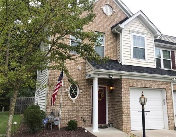 101 Alexia Ln, York County, VA 23690 (#10278843) :: Rocket Real Estate