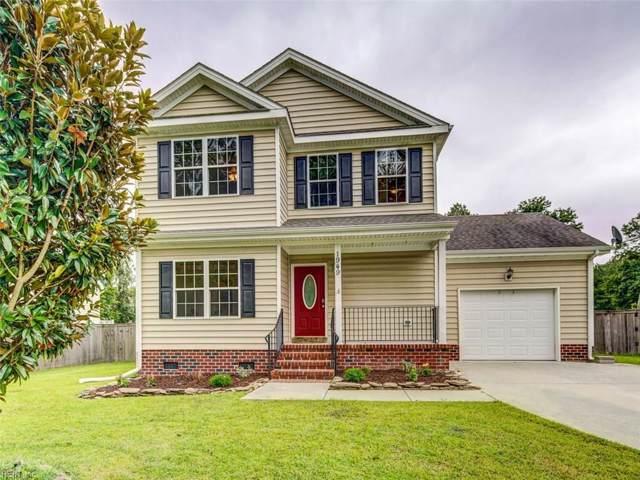 1949 Rockwood Dr, Chesapeake, VA 23323 (#10278864) :: Rocket Real Estate