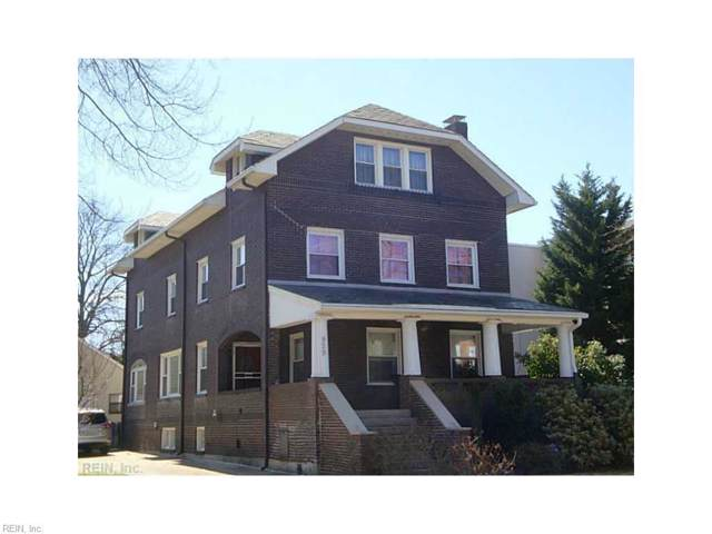 929 Westover Ave, Norfolk, VA 23507 (#10278903) :: Rocket Real Estate