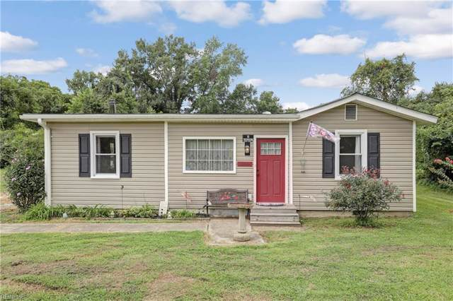 19541 Mattaponi Rd, New Kent County, VA 23181 (#10278912) :: RE/MAX Central Realty