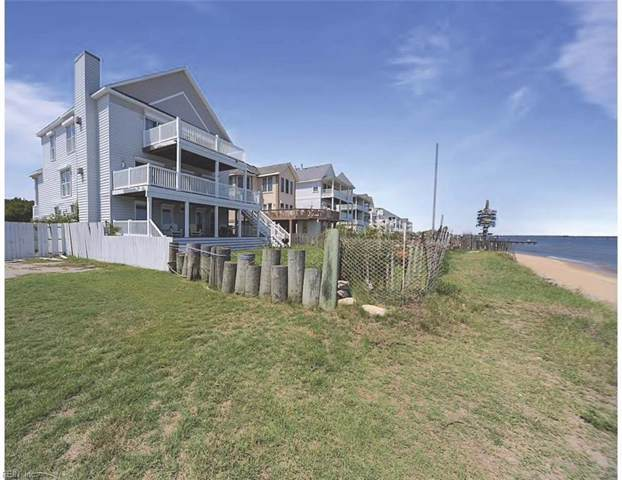222 W Ocean View Ave, Norfolk, VA 23503 (#10278915) :: Berkshire Hathaway HomeServices Towne Realty
