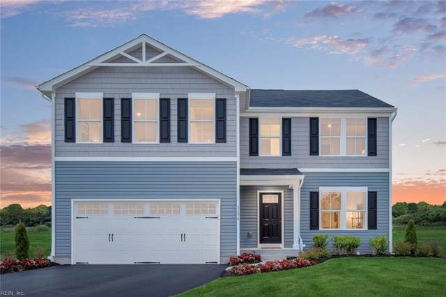 MM Plan 2203 At Moore's Pointe, Suffolk, VA 23434 (#10278929) :: RE/MAX Central Realty