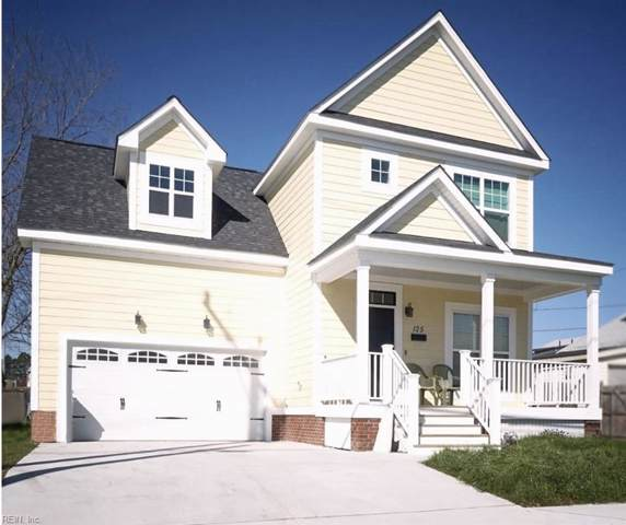 208 Clifton St, Hampton, VA 23661 (#10278953) :: Abbitt Realty Co.