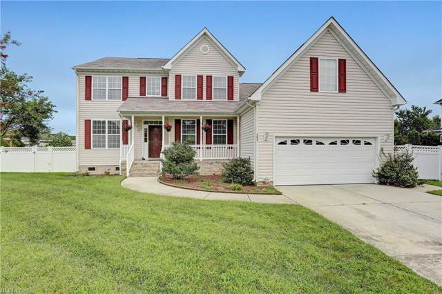 605 Mile Creek Ln, Chesapeake, VA 23322 (#10278998) :: Rocket Real Estate