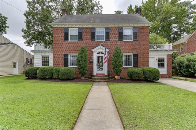 1425 Monterey Ave, Norfolk, VA 23508 (#10279050) :: Upscale Avenues Realty Group