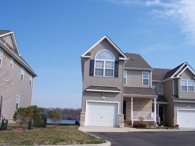 211 Reflection Ln, Hampton, VA 23666 (MLS #10279057) :: Chantel Ray Real Estate