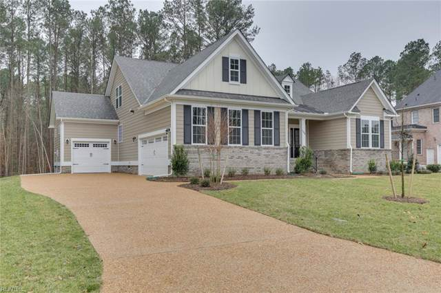 1305 Cypress Creek Pw, Isle of Wight County, VA 23430 (#10279072) :: Atkinson Realty