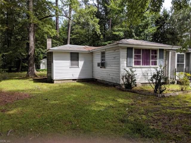 36155 Seacock Chapel Rd, Southampton County, VA 23898 (#10279074) :: RE/MAX Alliance