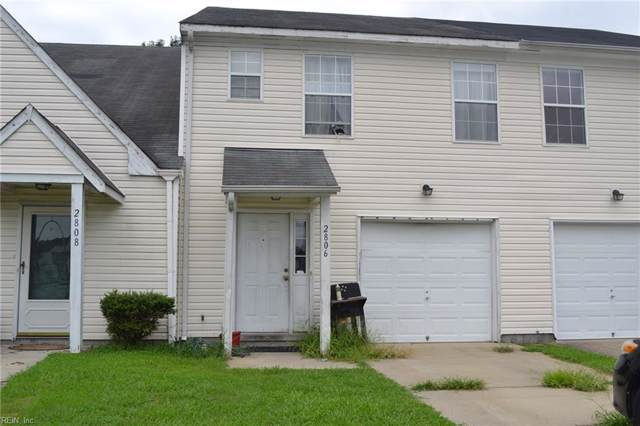 2806 Eric Ct, Chesapeake, VA 23323 (#10279093) :: Elite 757 Team