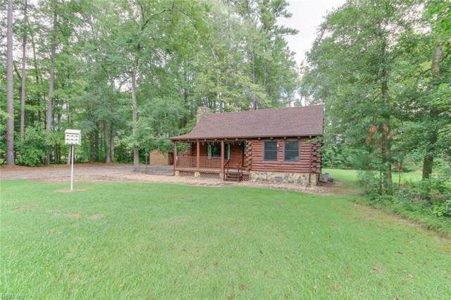 10239 Old Myrtle Rd, Isle of Wight County, VA 23315 (#10279102) :: Abbitt Realty Co.
