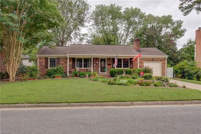 895 Wheeler Dr, Newport News, VA 23608 (MLS #10279123) :: Chantel Ray Real Estate