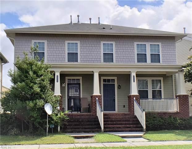707 Twine Ave, Portsmouth, VA 23704 (#10279126) :: RE/MAX Alliance