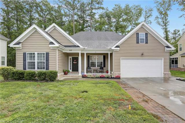 517 Fallen Leaf Ln, Chesapeake, VA 23320 (MLS #10279134) :: Chantel Ray Real Estate