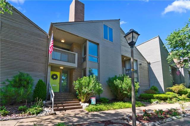 613 Botetourt Gdns, Norfolk, VA 23507 (#10279136) :: Berkshire Hathaway HomeServices Towne Realty