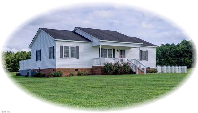 506 College Run Dr, Surry County, VA 23883 (#10279147) :: RE/MAX Central Realty