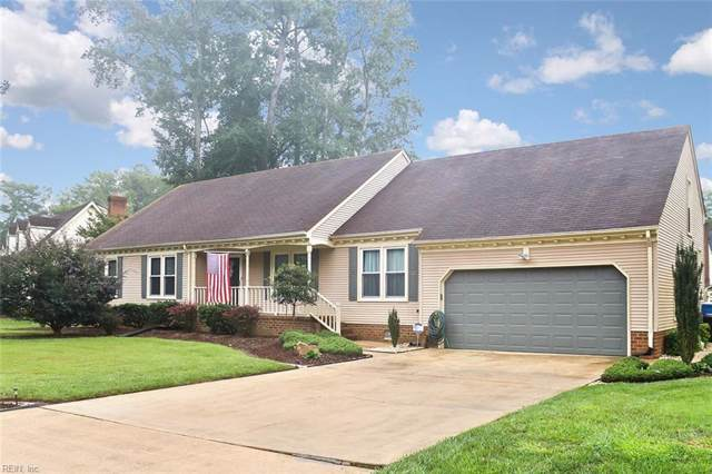 821 Donnington Dr, Chesapeake, VA 23322 (#10279155) :: Rocket Real Estate