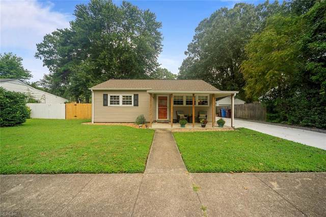 2410 Youngman Rd, Chesapeake, VA 23323 (MLS #10279169) :: Chantel Ray Real Estate