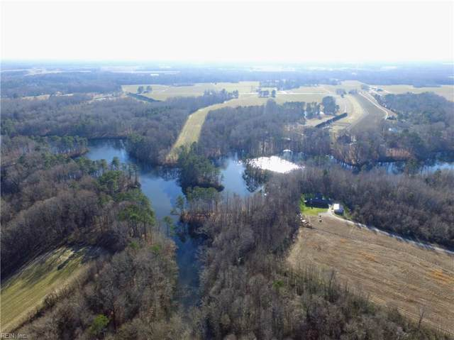 Lot 4 Everets Rd, Isle of Wight County, VA 23487 (#10279175) :: The Kris Weaver Real Estate Team