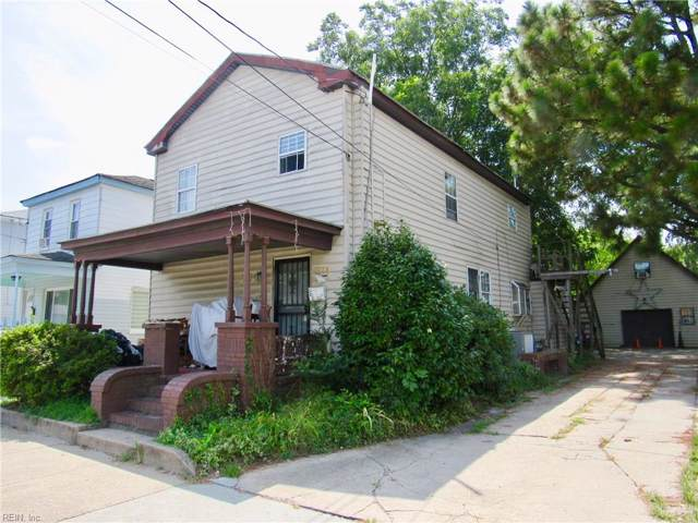 2904 Elm Ave, Portsmouth, VA 23704 (#10279184) :: RE/MAX Central Realty