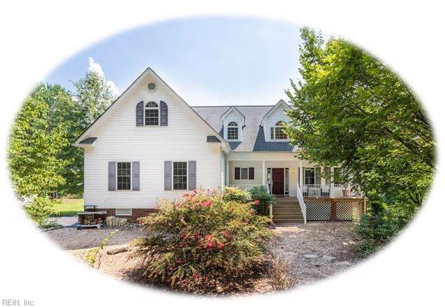 15275 New Kent Hwy, New Kent County, VA 23089 (#10279197) :: RE/MAX Central Realty