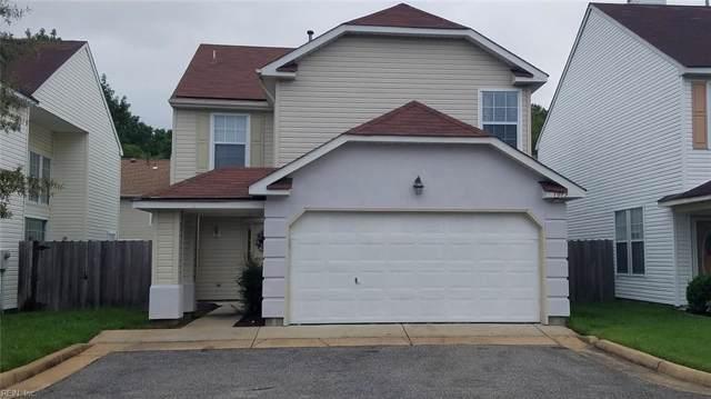 1013 Fallcreek Rn, Chesapeake, VA 23322 (#10279219) :: Rocket Real Estate