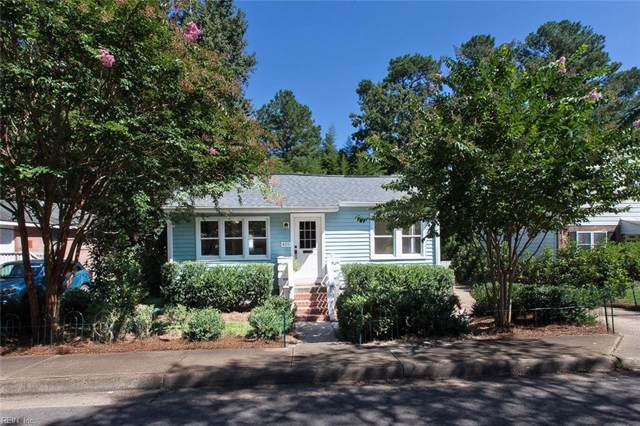 405 Pocahontas St, Williamsburg, VA 23185 (#10279227) :: RE/MAX Central Realty