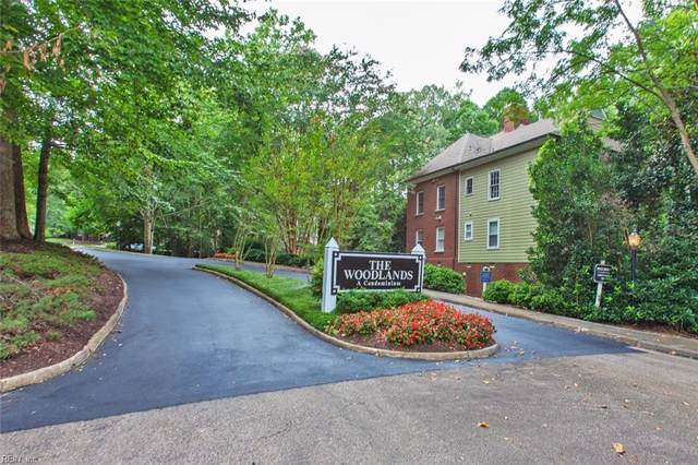 204 Woodmere Dr C, Williamsburg, VA 23185 (#10279248) :: RE/MAX Central Realty
