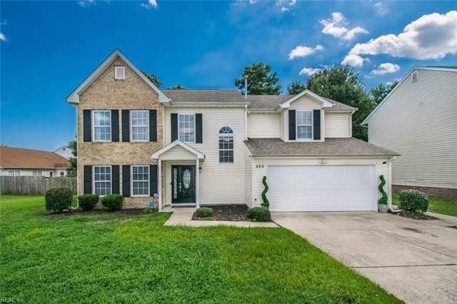 240 Albany Dr, Hampton, VA 23666 (#10279273) :: Rocket Real Estate