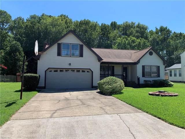 953 N Haven Cir, Chesapeake, VA 23322 (#10279318) :: The Kris Weaver Real Estate Team