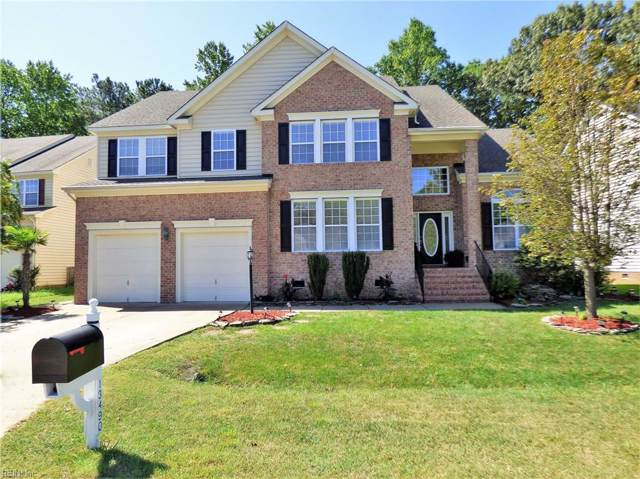 13490 Whippingham Parkway, Isle of Wight County, VA 23314 (MLS #10279319) :: Chantel Ray Real Estate