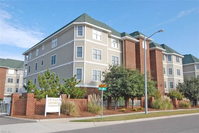 2428 Ocean Shore Ave #302, Virginia Beach, VA 23451 (#10279321) :: Austin James Realty LLC