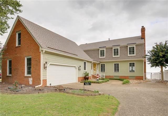 1230 Chesapeake Ave, Hampton, VA 23661 (#10279344) :: Abbitt Realty Co.
