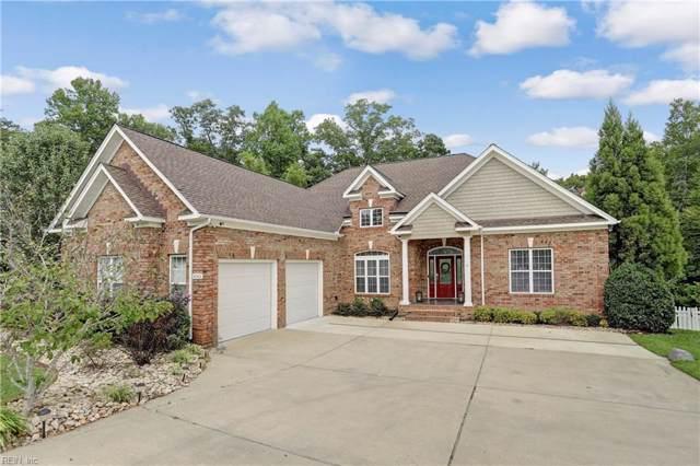 4043 Dunbarton Cir, James City County, VA 23188 (MLS #10279346) :: AtCoastal Realty