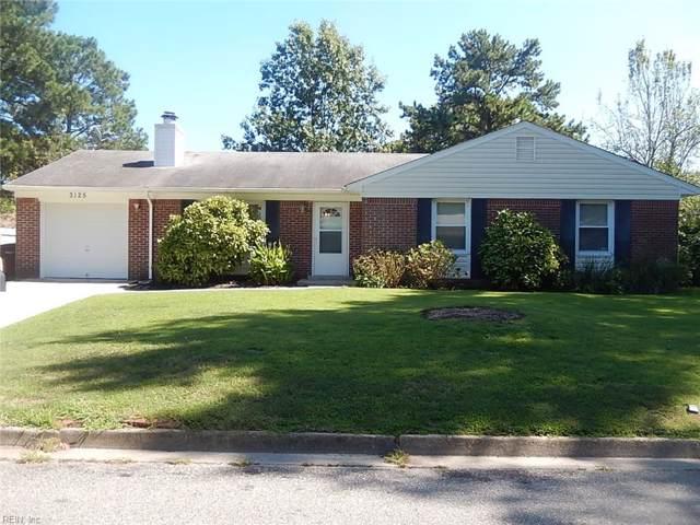 3125 Bangor Dr, Chesapeake, VA 23321 (#10279350) :: Rocket Real Estate