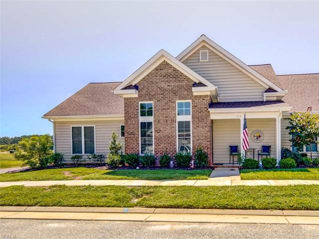114 Richmond Ave, Isle of Wight County, VA 23430 (#10279362) :: Upscale Avenues Realty Group