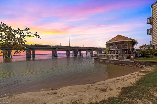 837 E Little Bay Ave #3, Norfolk, VA 23503 (MLS #10279376) :: AtCoastal Realty