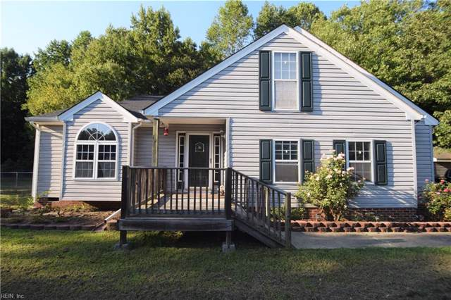 5059 Chestnut Fork Rd, Gloucester County, VA 23061 (#10279394) :: Rocket Real Estate