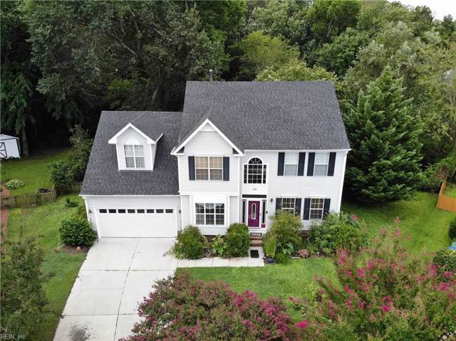 6808 Forest Lake Ct, Suffolk, VA 23435 (#10279401) :: Atlantic Sotheby's International Realty