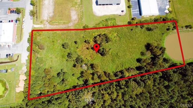 TBD Moyock Commons Dr, Moyock, NC 27958 (#10279422) :: Austin James Realty LLC